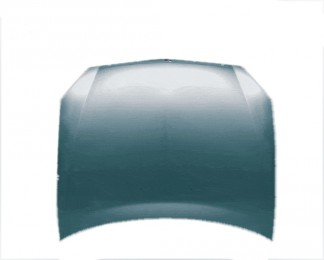 Капот в сборе Лада Приора (катафорезное покрытие, 21700840201070)