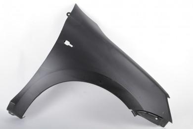 Крыло переднее правое в сборе (катафорезное покрытие) Ваз 2190 (21900840301070)