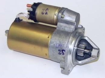 Стартер (5722) (2123,21214, 2101-2107 (карбюраторные и инжекторные двигатели)) ВАЗ 21213 (21213370801000)