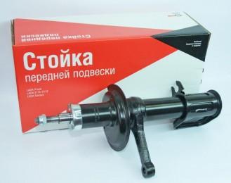 Стойка подвески левая передняя ВАЗ 2110 (21100290540303)