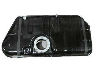 Бак топливный в сборе с ЭБН (инжектор) под 16 клап. Двигатель, насос 2112 - ВАЗ 2108 21083110100700