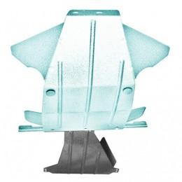 Защита раздаточной коробки «Броня», Нива 21214-31 арт. 0706