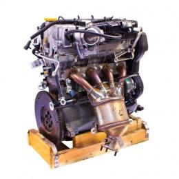 Двигатель ВАЗ 21127I 1.6 в сборе (без компрессора с кронштейном)