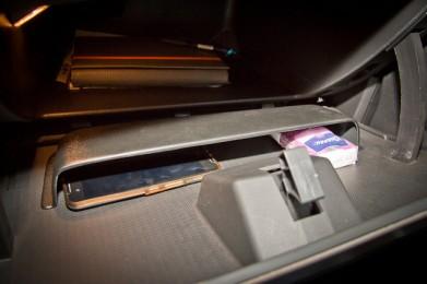 Органайзер (карман) в перчаточный ящик (бардачок) Лада Веста