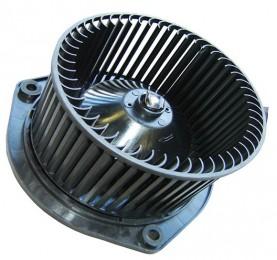Электродвигатель отопителя в сборе с вентилятором и 1 доп.контактом (2110-2112,2170 и модиф.) ВАЗ 2111 (21110811802002)