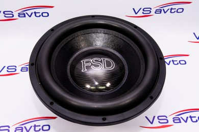 Сабвуфер FSD audio PROFI R 15 D1