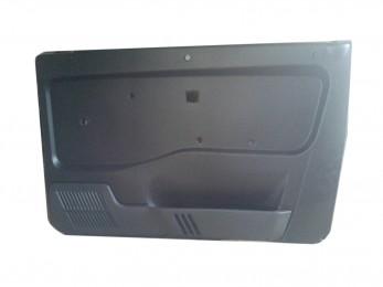 Обивки передних дверей с карманом от ВАЗ 2110 на ВАЗ 2121, 21213, 21214, 2131 Нива