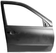 Дверь передняя правая (катафорезное покрытие) Лада Калина, Лада Гранта (11180610001470)