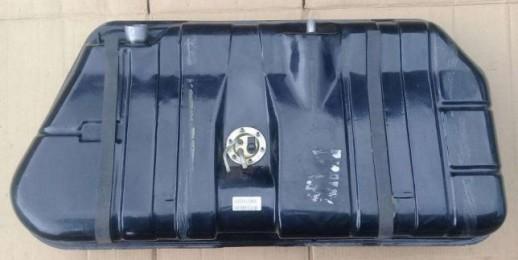Бак топливный в сборе с датчиком (карбюратор) ВАЗ 2108 (21080110100730)