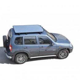 Багажник - платформа экспедиц. «Трофи» с ал. листом 2123