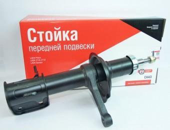Стойка подвески правая передняя ВАЗ 2110 (21100290540203)