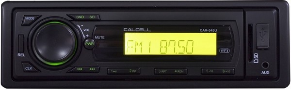 Calcell CAR-545U