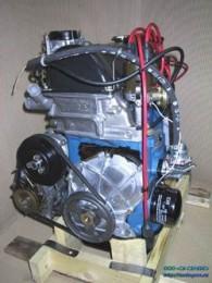 Двигатель ВАЗ 2106 в сборе