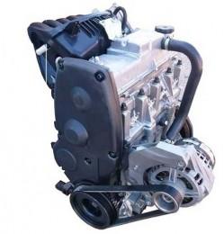 Двигатель в сборе ВАЗ 11186 (11186100026150)